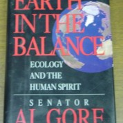 BookGoreEarthBalance