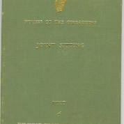 JFK Ireland Trip Cover