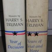 TrumanTwoBookSetA