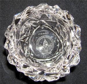 2001 Tiffany Bowla