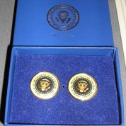 BC Color First Term Cufflinks