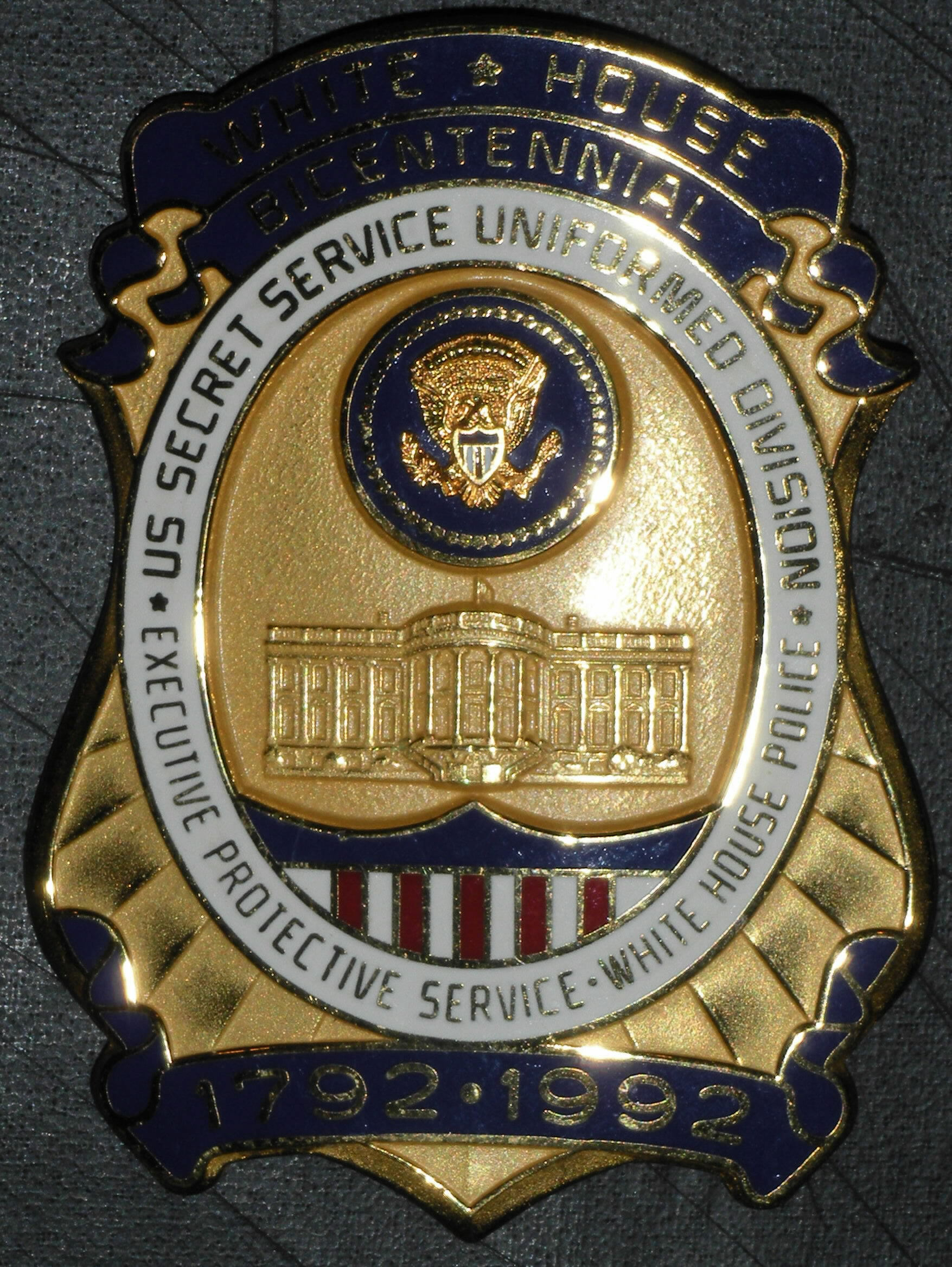 the existence of the united states secret service Secret service, united states [1] the united states [2] secret service (usss) has  two  until that time, the secret service existed without the benefit of a basic.