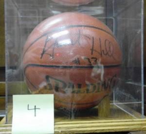 BasketballHill