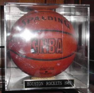 BasketballRockets