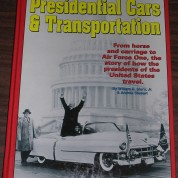 BookPresidentialTransportation