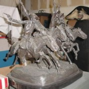 Bronze Rye 1