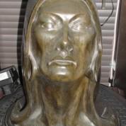 Bronze Spirit