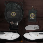ClintonGolfShoeSet