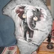 Elephant Ear Elephant