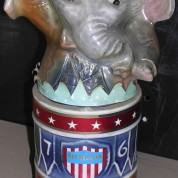 ElephantDecanter