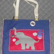 Elephantbag
