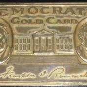 FDRGoldCard