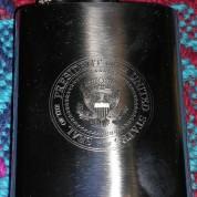 FlaskPresidentialSeal1