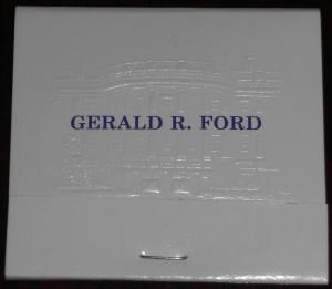 FordMatchbook