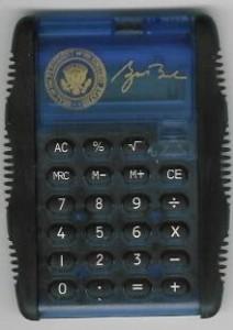 GWB Calculator