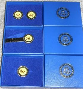 Gore Jewelry Set