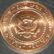 MedalPresidentialSealWH1