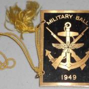MiliTARYball1949