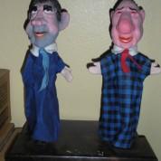 NixonPuppets