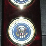 PresidentialSealClockDouble1