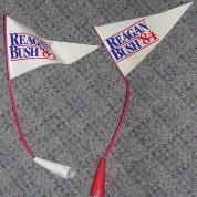 ReaganBushSmallFlags