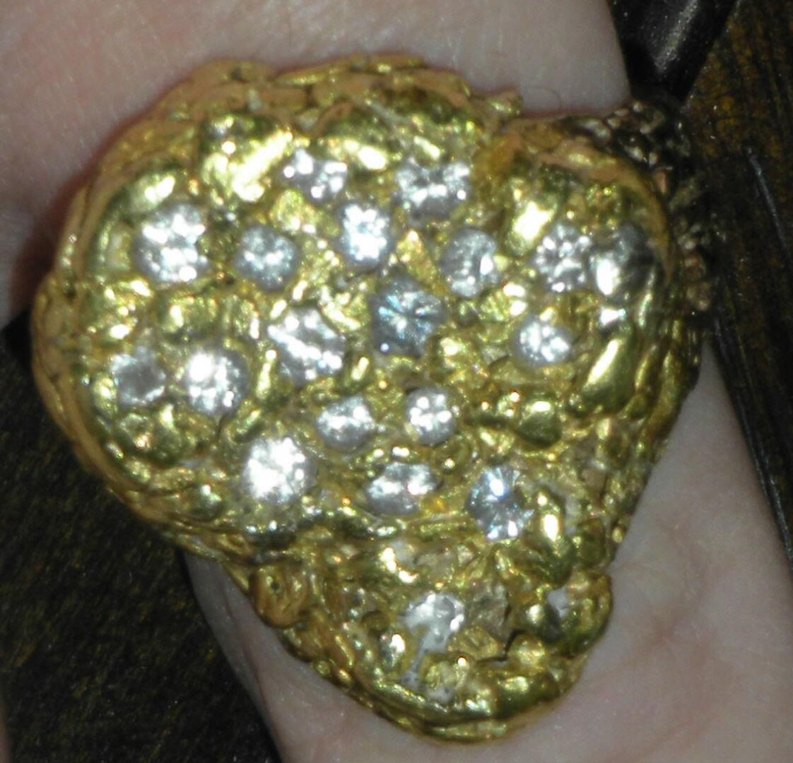 Ebay Diamond Jewelry