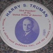 Truman Pin