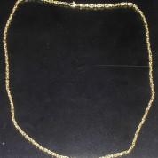 necklacegoldkwithbeeds