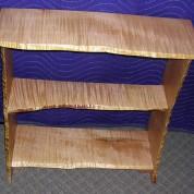 woodshelfs